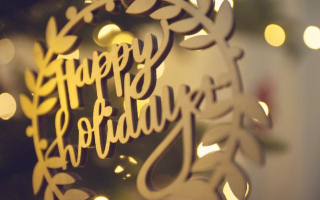 5 dufte Tipps zum fröhlichen Weihnachtsfest & geglückten Jahresbeginn