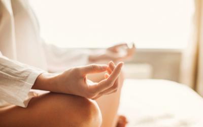 Rosengeranie |So bleiben Sie sicherlich im inneren Gleichgewicht